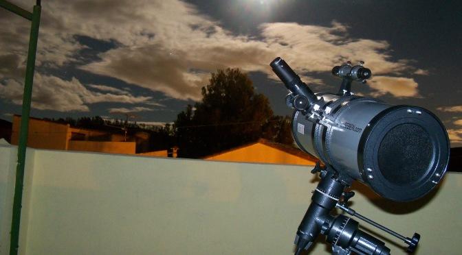 Y el inventor del telescopio fue…