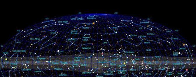Actividad astronómica en Ribarroja (Valencia)