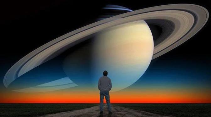 Espíritu astronómico