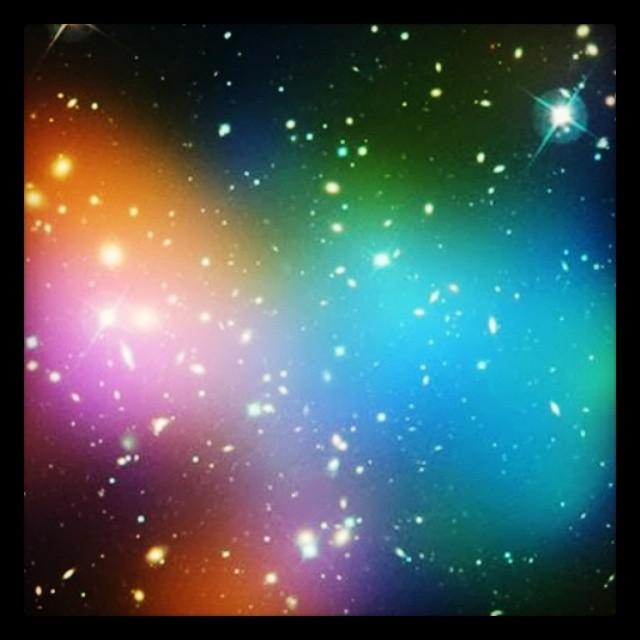 El brillo de las estrellas