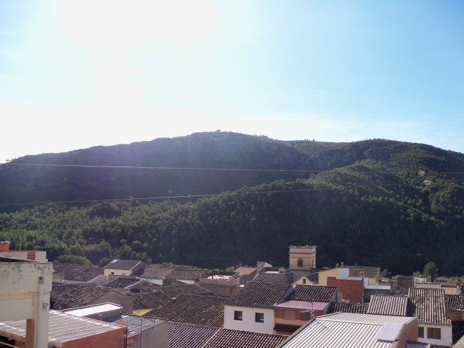 Curso de Astronomía en Bugarra (Valencia)