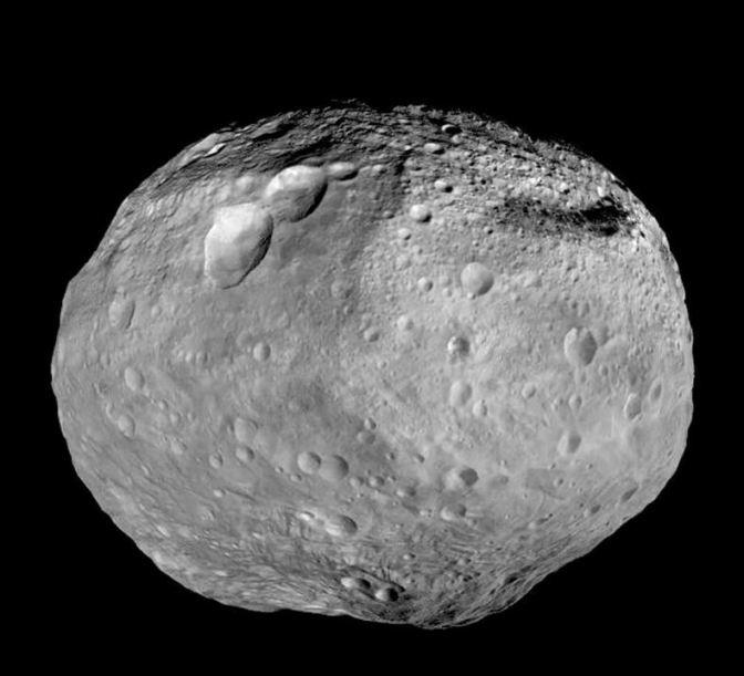 Los Asteroides Centauros