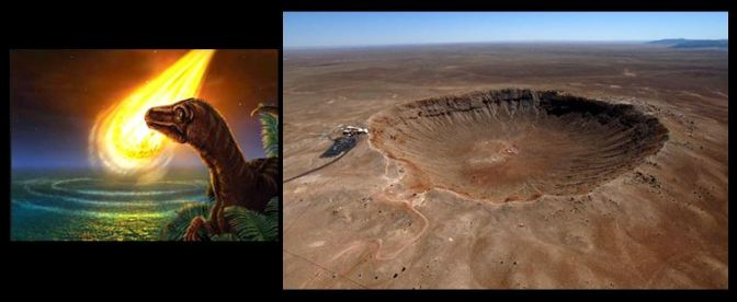 Meteoritos: viajeros del Sistema Solar