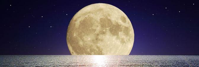 Semana de la Luna