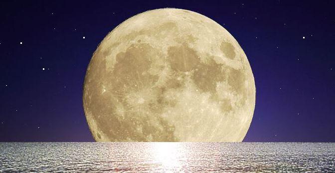 Experiencias Astronómicas