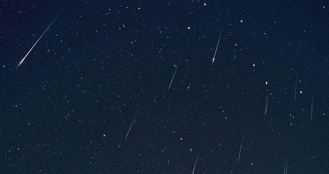 Estrellas fugaces: Leónidas 2014