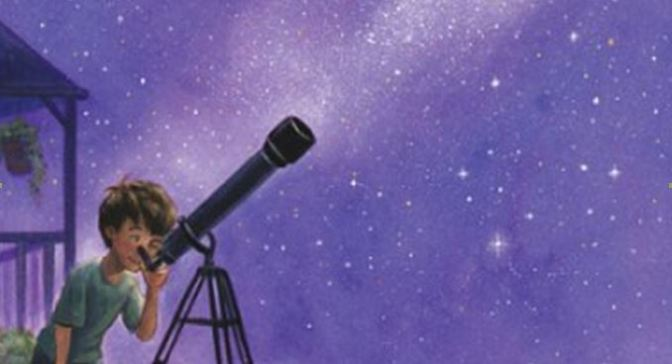Astronomía en Bugarra: Taller y estrellas fugaces