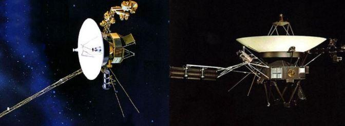 ¡¡Que lejos hemos llegado en el espacio!!