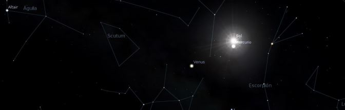 Apps astronómicas para descubrir el cielo