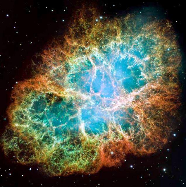 nebulosadelCangrejo_NASA