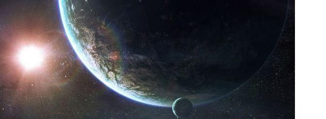 La Zona de Habitabilidad en Sistemas Planetarios