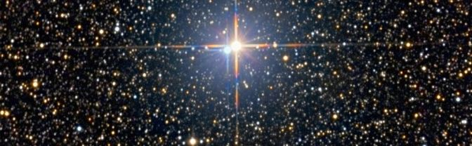 Estrella Albireo: Una bella visión