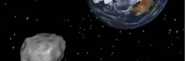 2004 BL86 el asteroide que sobrevolará la Tierra
