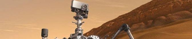 Evento: Claves para la búsqueda de vida en Marte