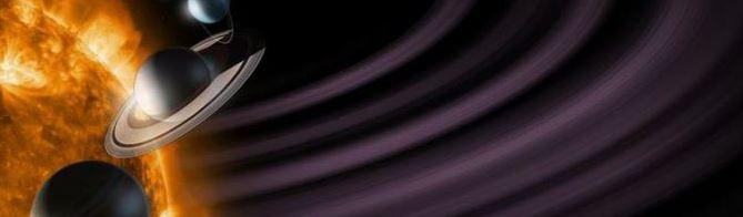 Los espectaculares Componentes del Sistema Solar
