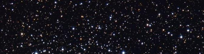Iluminando el firmamento: las estrellas