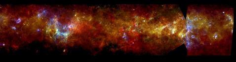 plano galactico