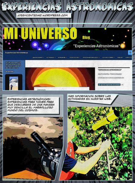 astronomía valencia