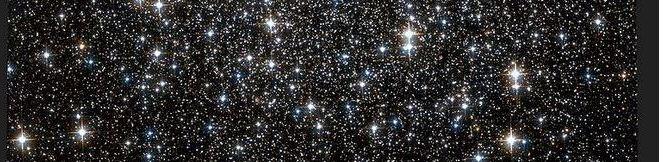 Estrellas increíbles