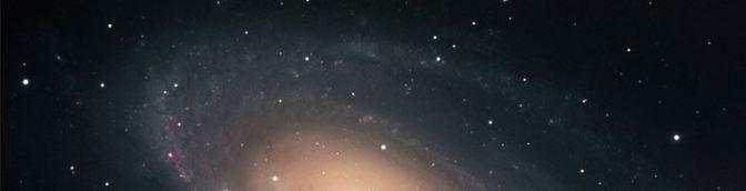 La Galaxia de Bode