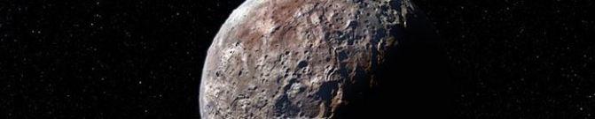 Se buscan nombres para Plutón y Caronte