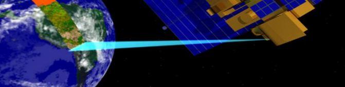 La Teledetección: Observando desde el espacio