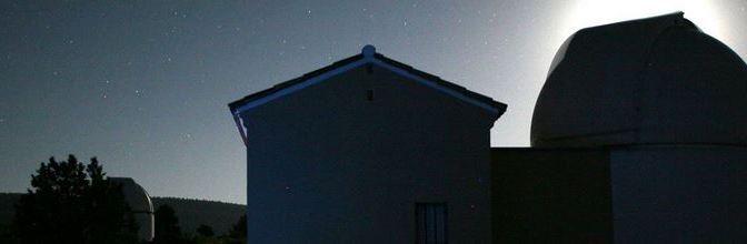 Visitas a Observatorio Astronómico