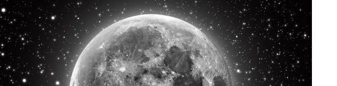Superluna el 14 de noviembre