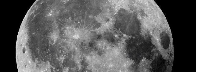"La Luna: ""la que ilumina"""