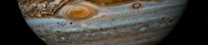 Descubiertas 12 nuevas lunas orbitando Júpiter