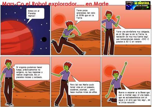 Mars-Co