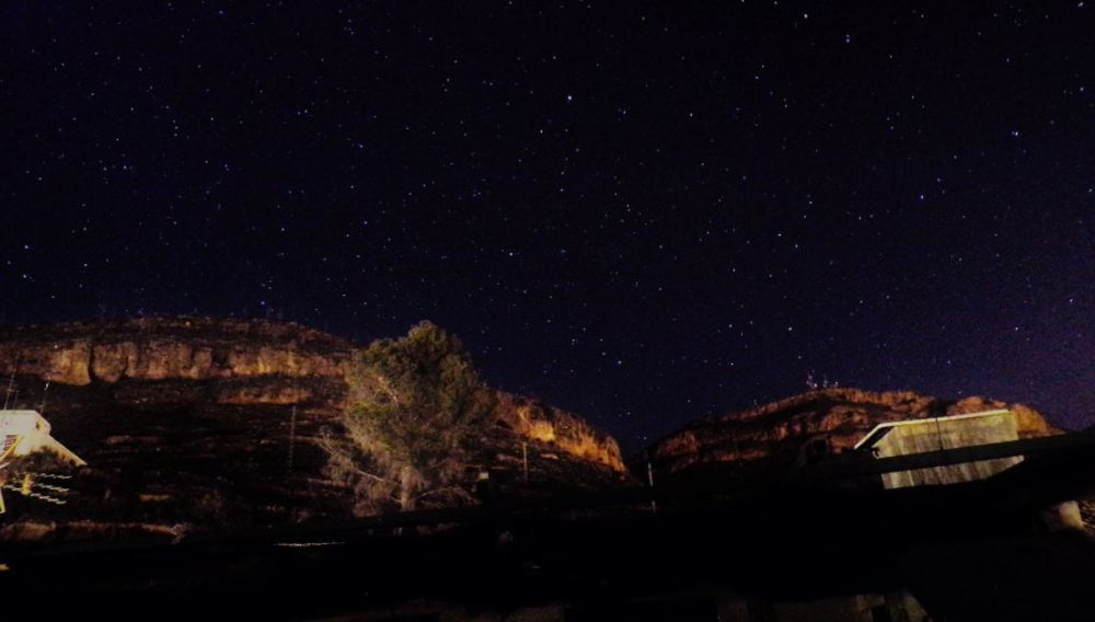 bugarra bajo las estrellas 2