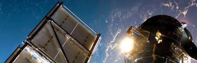 ¡Felicidades Hubble: 25 años!