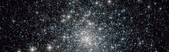 Cúmulos Globulares: estrellas ancianas