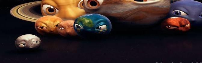 Plutón, el antes llamado Planeta