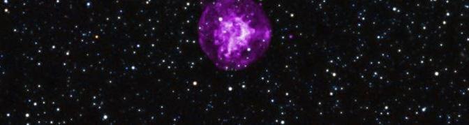 La Supernova SNR B0049-73.6.