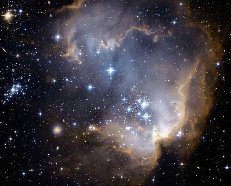 NGC602_Hubble
