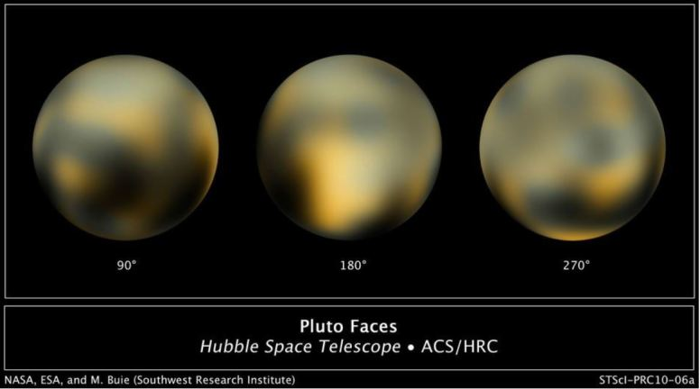 Pluto_Hubble