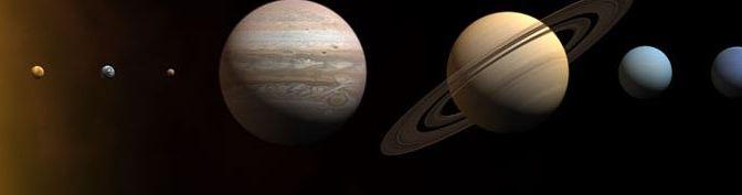 Finales de mayo: las noches de los planetas
