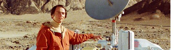 Citas del Gran Carl Sagan