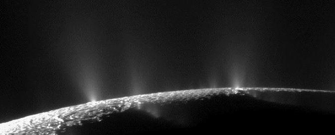 Los Volcanes del Sistema Solar