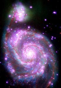 M51 Chandra