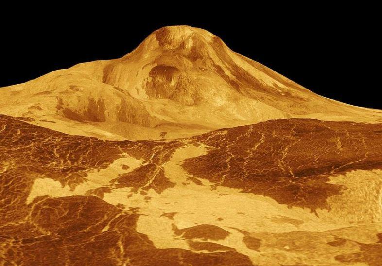 Monte Maat_ Venus