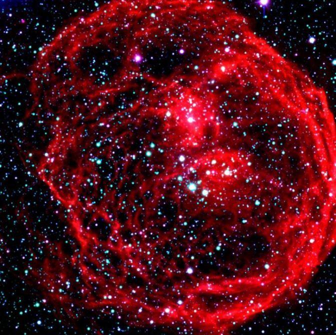 Actividades astronómicas en Octubre