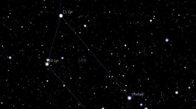 Sueños astronómicos