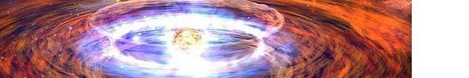 Estrellas increíbles: Estrella de neutrones
