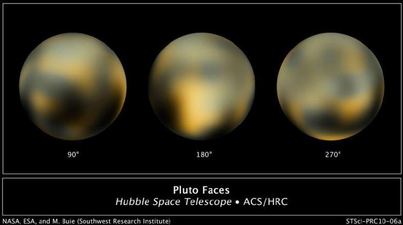 Plutón_Hubble