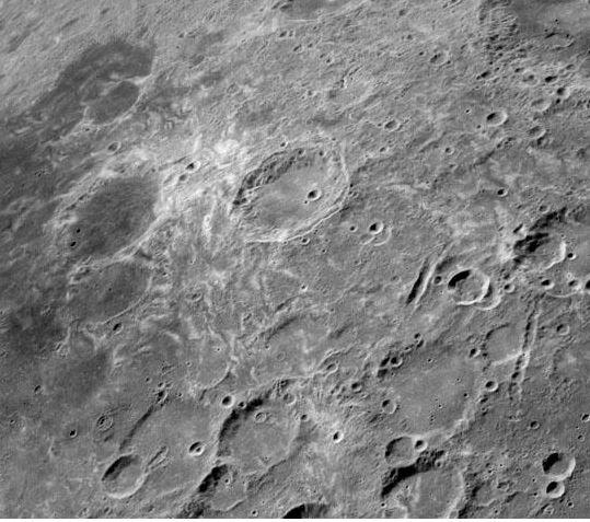 Remolinos Lunares_NASA