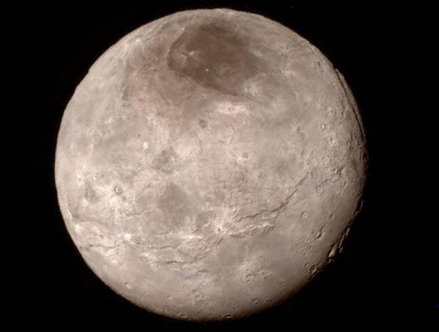 Caronte_NASA