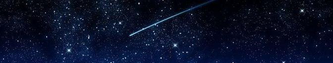 Acuáridas y Capricornidas: estrellas fugaces de Julio